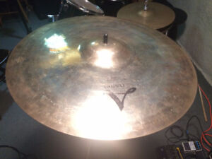 Zildjian A Custom 19 inch Medium Crash
