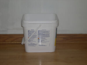 CHAUDIERES 3 GALLONS