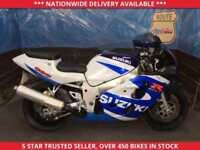 SUZUKI GSXR600 GSX-R600 GSX R 600 S-RAD SPORTS 12 MONTHS MOT 2000 W PLATE