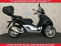 PIAGGIO MP3 MP3 300 YOURBAN LT VERY CLEAN 12 MONTH MOT 2014 14