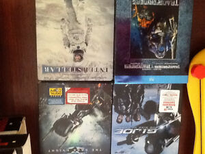 FILMS BLU-RAY ET DVD