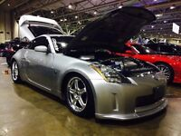 Nissan 350z Turbo