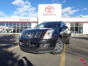 2014 Cadillac SRX Fully Loaded Premium AWD 2 SETS OF TIRES CLEAN