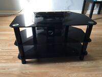"TV Unit - Holds Up to 48"" Telly"