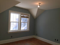Professional and Affordable Painting Service