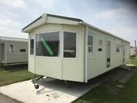 Used Disabled Access Static Caravan For Sale Prestatyn North Wales