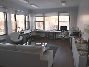 + + Beautiful Office - Renovated - Heating Incl + +