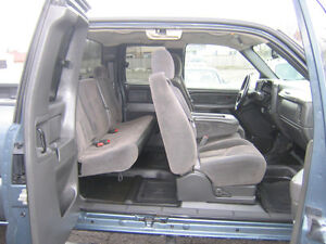 2006 Chevrolet Silverado 1500 LS 4X4 Cambridge Kitchener Area image 7