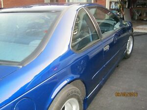 1995 Thunderbird SuperCoupe Supercharged $13,000 OBO