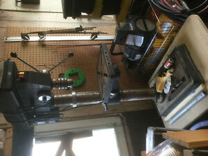 """13"""" commercial Drill Press"""
