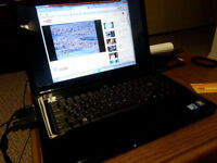 Dell laptop in mint condition