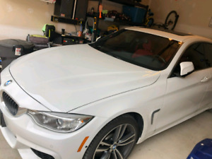 BMW 440I XDRIVE GRAN COUPE FULLY LOADED