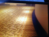 Carpet Cleaning & Janitorial Services Residential & Commercial