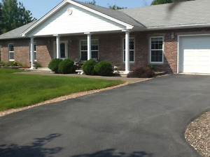 New price on Executive rancher