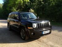 Jeep Patriot limited spotless
