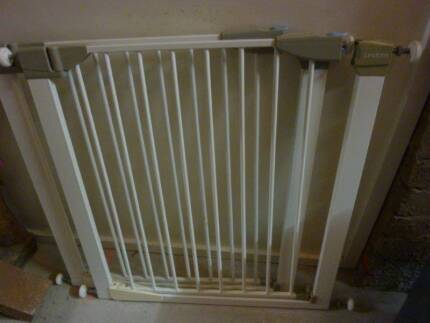 Stair gates x2 Hunters Hill Hunters Hill Area Preview