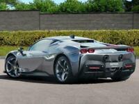 2021 Ferrari SF90 2 Door Petrol/Hybrid Manual