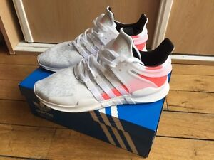 Brand new in box Adidas EQT Support ADV Shoes Sneakers Boost NMD