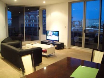 LARGE CITY APARTMENT NEXT TO EVERYTHING FOR 4 PEOPLE Sydney City Inner Sydney Preview