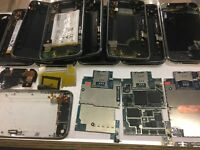 iPhone 3G 3GS for parts none working