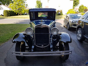 31 Model A Looking For A Good Home