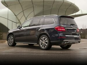 2017 Mercedes-Benz GL-Class SUV, Crossover