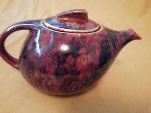 Teapot/Théière