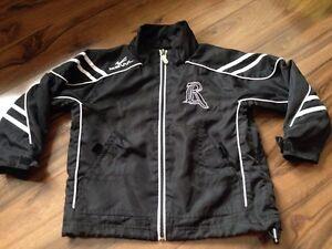 Renegades  Hockey Jacket