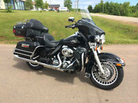 2009 Harley Davidson Ultra Classic*Excellent Condition* $16999