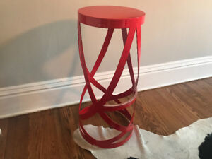 Haworth/Capellini Ribbon Stool