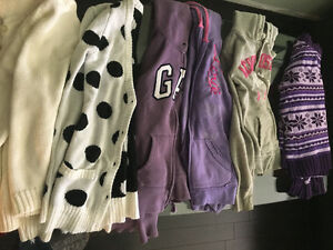 Assorted girls size 14 clothes
