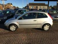 2005 Ford Fiesta 1.25 Finesse 3dr
