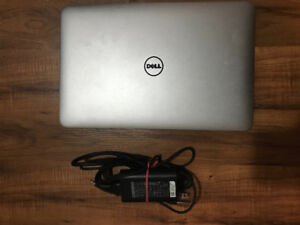 DELL XPS 13 L321X ULTRABOOKI5 2467M 1.6 GHZ 4GB 128 SSD13.3