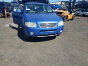 Wrecking Ford Territory Ghia Bassendean Bassendean Area Preview