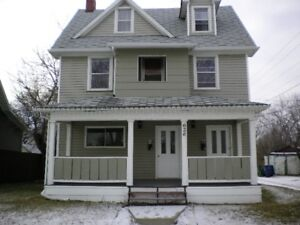 2 Bedroom Apartment for rent - upstairs of a house
