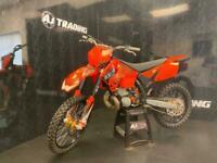 KTM SX 250 2006 ( MX / MOTOCROSS / ENDURO / DIRT BIKE) @ AJ TRADING