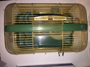 Hamster Cage-$30