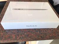 Brand new sealed 2016 Macbook Air i5 1.6GHZ (2.7GHZ Boost) 128GB Storage RRP £949.99