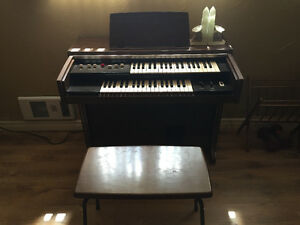 Classic Organ For Sale!