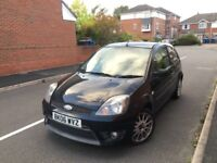 FORD FIESTA ZETEC S --- ONLY 1 OWNER FROM NEW --- LONG MOT --- FREE DELIVERY --- P/X WELCOME