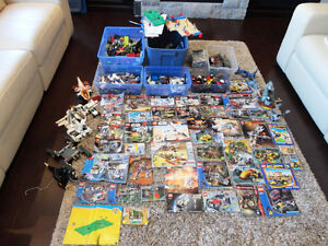 Selling Our Son's Extensively Huge Collection of Older Lego Sets Kitchener / Waterloo Kitchener Area image 1