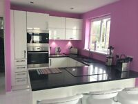Painter's & Decorater's. Quality Work Guaranteed!