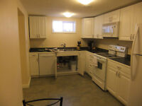 New Fully Furnished basment Suite for Rent