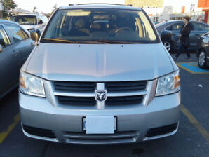 2010 Dodge Grand Caravan...Very low kms...Clean car