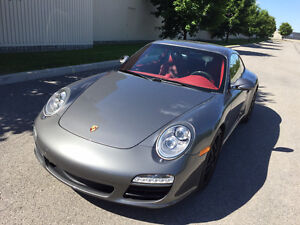 2010 Porsche 911 S Coupe , Lauzon Certified , 2 yrs warranty,PDK