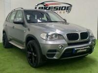 2011 60 BMW X5 3.0 XDRIVE30D SE 5D 241 BHP DIESEL