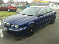 2004 Jaguar X-TYPE 2.0 DIESEL ( NOW BEST OFFERS TO CLEAR )