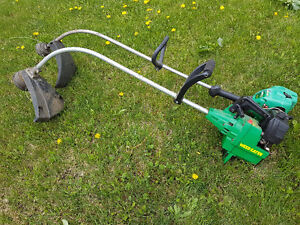 Two Weedeater Trimmers