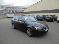 2013 Volkswagen Golf 1.6TDI ( 105ps ) BlueMotion Tech SE Finance Available