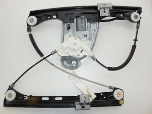 Mercedes-Benz C320 02-05 FR Window Regulator W/Motor 2037201246